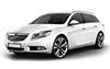 Rent Opel Insignia