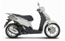 Rent Piaggio Liberty 125cc